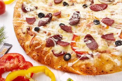 Пицца «Европа»