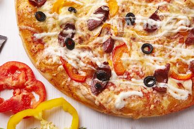 Пицца «Макси»