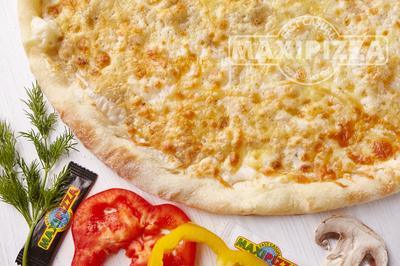 """Пицца """"Cырная"""""""
